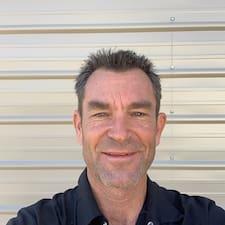Profil utilisateur de Rick