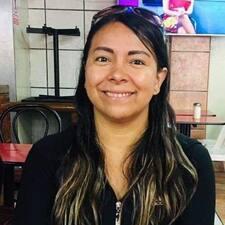 Marisol & Rodrigo felhasználói profilja