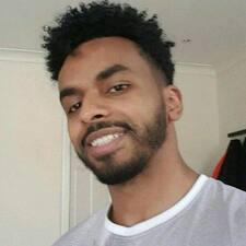 Profil utilisateur de Fadil