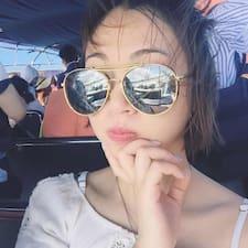 Profil utilisateur de Siyu