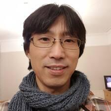 Hak-Joon User Profile