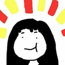 Profil Pengguna 邓