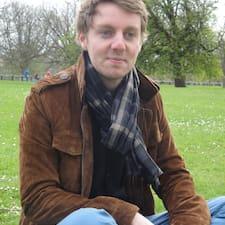 Charles-Antoine님의 사용자 프로필