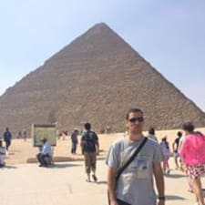 Profilo utente di Assaf