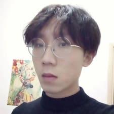 Perfil do utilizador de 李强