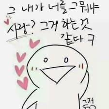 Perfil de usuario de 동천