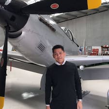 Hong Shing, Travis User Profile
