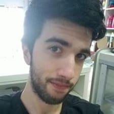 Profil korisnika Kaio