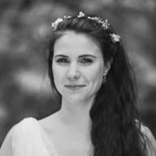 Profil Pengguna Sonja