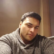 Zunayed User Profile