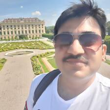 Sreevatsa User Profile