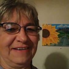 Fabiola - Uživatelský profil