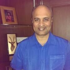 Harinath User Profile