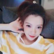 安小神 felhasználói profilja
