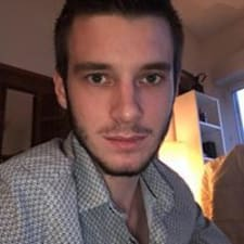 Profil utilisateur de Abigael