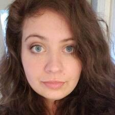 Christina - Uživatelský profil