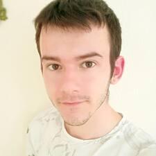 Profil korisnika Elliot
