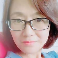 芹 - Uživatelský profil