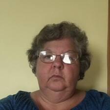 Jacqy felhasználói profilja