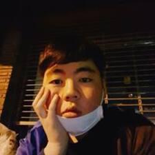 영준 - Profil Użytkownika