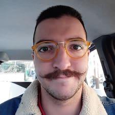 Profilo utente di Nicholas