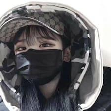Profil korisnika 珂晗