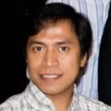 Ariel Alecx User Profile