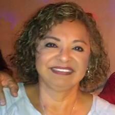 Lourdes María User Profile