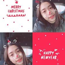Profil korisnika 诗昊
