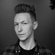 Sergei Brukerprofil