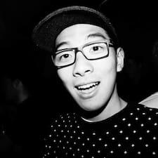Profil korisnika Po Chen