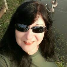 Профіль користувача Sandra