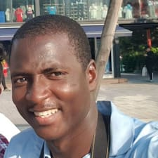 Abdulkadir User Profile