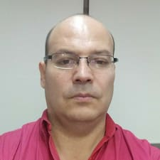 Luis Manuel User Profile