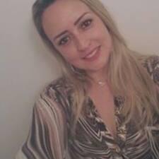 Marcia Cristina - Profil Użytkownika