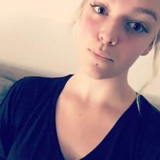 Profil korisnika Andréa