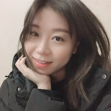 婷婷 User Profile