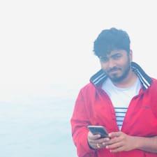 Profil utilisateur de Srinath