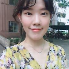 주원(Anna) User Profile