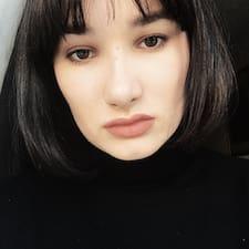 Liia User Profile