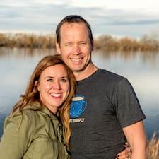Christine & Daniel