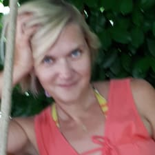 Maarika - Profil Użytkownika