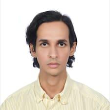 โพรไฟล์ผู้ใช้ Abdul