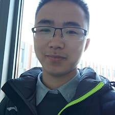 伟东 User Profile