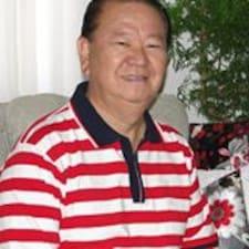 Mário Yoshimitsu User Profile