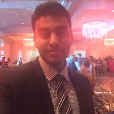 Amit Profile ng User