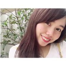 耘瑜 User Profile