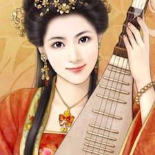 Perfil de usuario de Zhi