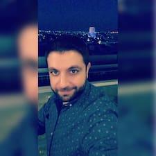 Bashar User Profile