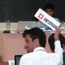 Pranav User Profile